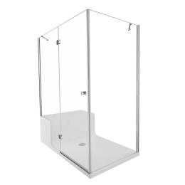 KDÜ-Roomy Neo 150x090 Sol UD+ÇDolap+Ayak (20L)
