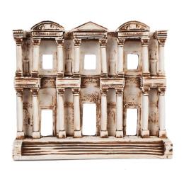 Dekoratif Efes Kütüphane 16x18 cm