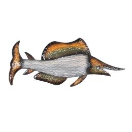 Vitale Dragon Kılıç Balığı Duvar Panosu 81x39 cm AK.DF0011