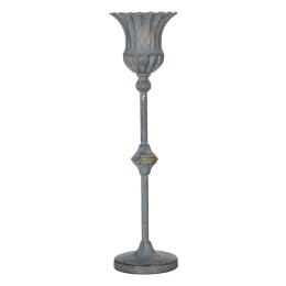 Vitale Sahara Bronz Metal Ayaklı Dekoratif Vazo AK.ER0083