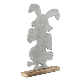 Vitale Ellora Dekoratif Tavşan Büyük Boy AK.FQ0078