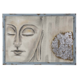 Vitale Doru Buda Dekoratif Tablo 70x100 cm AK.FW0007