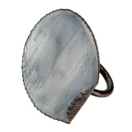 Vitale Arya Bronz Dekoratif Peçetelik AK.GS0050