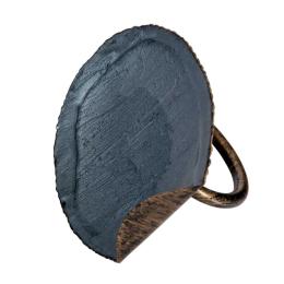 Vitale Arya Mavi Dekoratif Peçetelik AK.GS0052