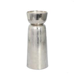 Vitale Dekoratif Gümüş 30x11 cm