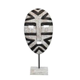Vitale Dekoratif Maske 23x48 cm AK.0002