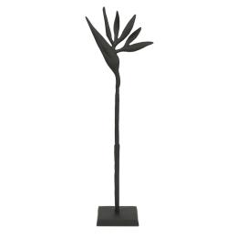 Vitale Cennet Kuşu Dekoratif Biblo 21x62 cm AK.IX0001