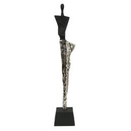 Vitale Kadın Dekoratif Figür 13x69 cm