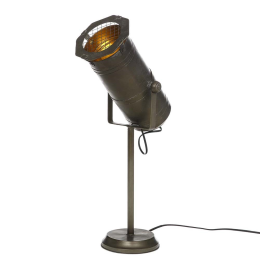 Vitale Patna Dürbün Masa Lambası 16x52 cm AY.MT1209E0IGL8
