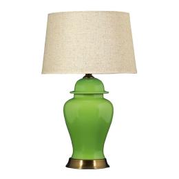 Vitale Verdi Yeşil Abajur AY.VTL-0011