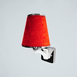 Vitale Kırmızı Şapkalı Aplik AY.VWL-1646