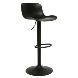 Vitale Selen Bar Sandalyesi Siyah MS.H-1909-BLACK